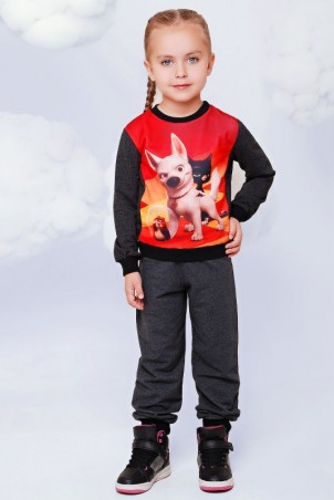 "FashionUp Kids. Костюм ""Kids"". Артикул: KS-007"