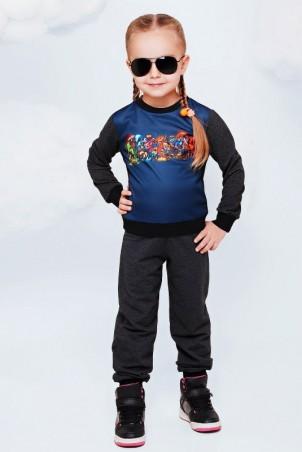 "FashionUp Kids. Костюм ""Kids"". Артикул: KS-008"