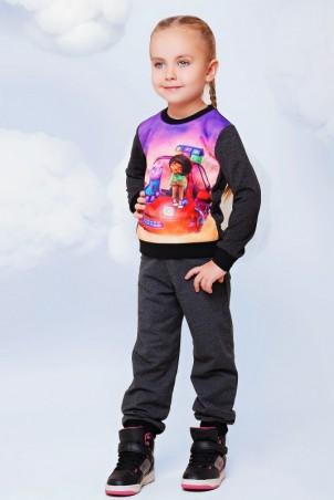 "FashionUp Kids. Костюм ""Kids"". Артикул: KS-010"