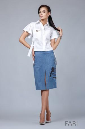 Angel PROVOCATION: Рубашка Fari - главное фото