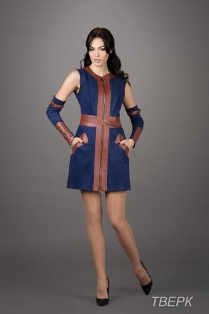 Angel PROVOCATION: Платье с перчатками Тверк - главное фото