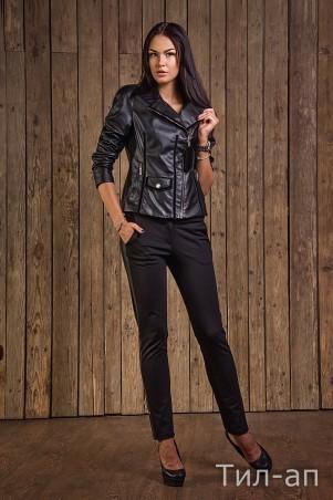 Angel PROVOCATION: Куртка Chia BRAND Тил-ап - главное фото