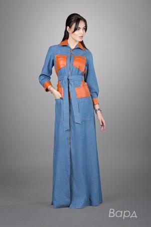 Angel PROVOCATION. Платье. Артикул: Вард