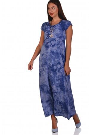Alicja: Платье длинное 8383342 - главное фото