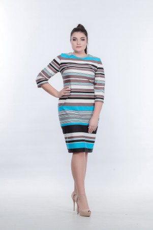 Marterina: Платье K06P52TR42 - главное фото