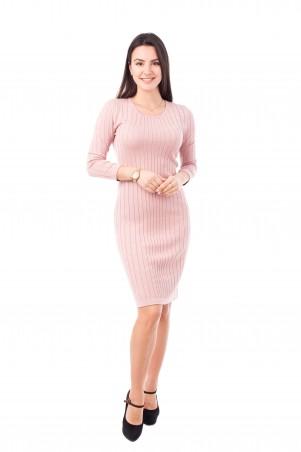 Bakhur: Стильное платье 3095 - главное фото