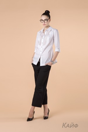 Angel PROVOCATION. Комплект(рубашка+брюки). Артикул: Кайф