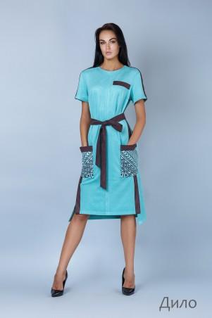 Angel PROVOCATION: Платье Chia BRAND Дило - главное фото