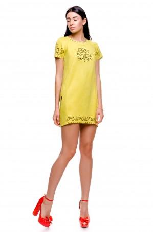 Angel PROVOCATION: Платье Орли - главное фото