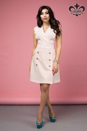 Luzana: Платье Эльза - главное фото