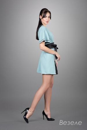 Angel PROVOCATION: Платье Везеле - главное фото