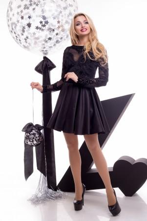 Zuhvala: Платье Селена - главное фото