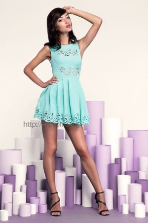 ArtJ. Платье. Артикул: 3242-1