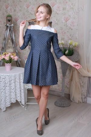 VSV. Платье. Артикул: 07-381