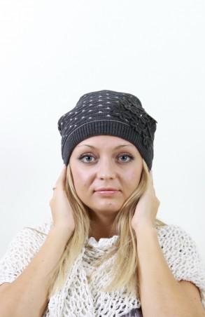 Bakhur: Вязаная шапка 2022 - главное фото