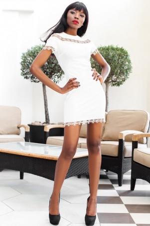 Jadone Fashion. Платье. Артикул: Ранья М-6