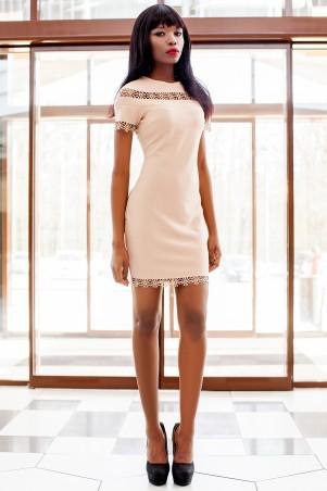 Jadone Fashion. Платье. Артикул: Ранья М-1