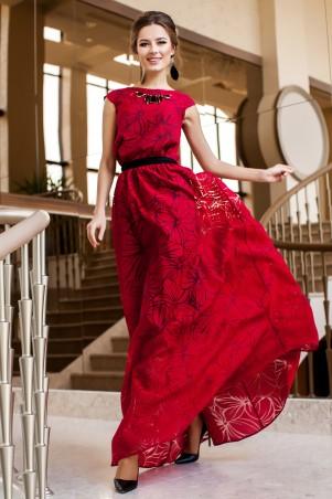 Jadone Fashion. Платье. Артикул: Лоран М-5