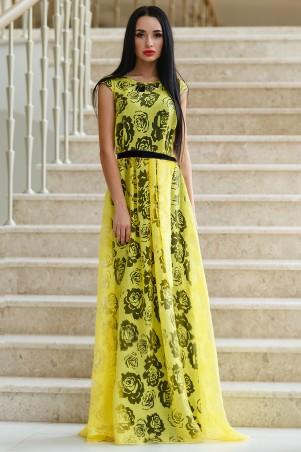 Jadone Fashion. Платье. Артикул: Лоран М-3