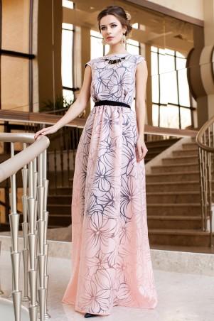 Jadone Fashion. Платье. Артикул: Лоран М-2