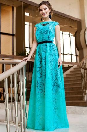 Jadone Fashion. Платье. Артикул: Лоран М-1