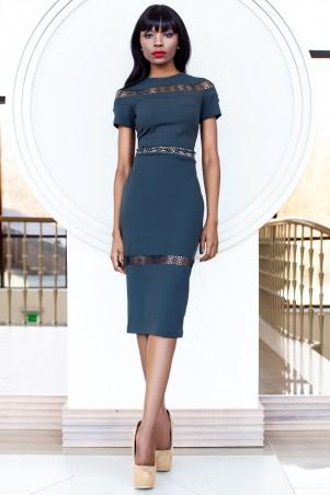 Jadone Fashion. Платье. Артикул: Размарин М-2