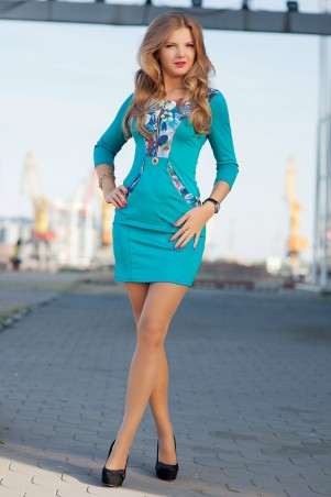 Bisou: Платье 7340 - главное фото