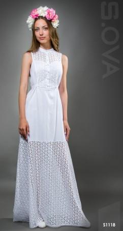 S.OVA. Платье. Артикул: S1118
