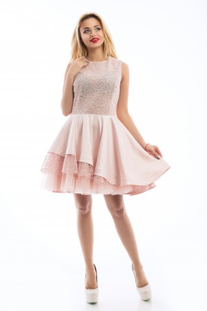 Zuhvala. Платье. Артикул: Монами