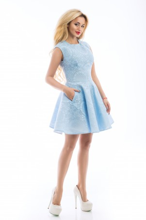 Zuhvala. Платье. Артикул: Рина