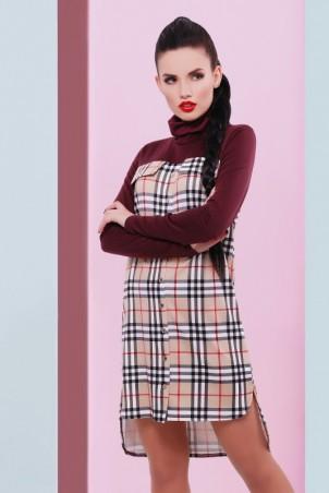 "FashionUp. Платье ""Lucy"". Артикул: PL-1446B"