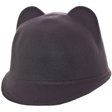 Cherya Group. Шляпа фетровая детская. Артикул: FD16005 серый