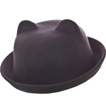 Cherya Group. Шляпа фетровая детская. Артикул: FD16001 серый
