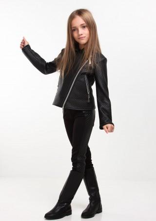 "Sofia Shelest. Куртка ""Ирма"" подросток. Артикул: 000348"