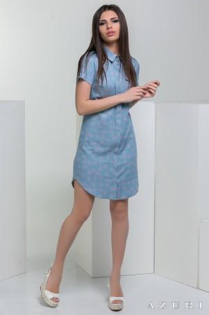 Azuri. Платье. Артикул: 5262/1