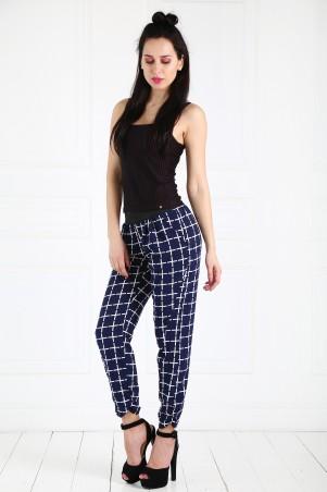 Caramella. Летние женские брюки-1. Артикул: CR-10147-5
