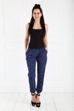 Caramella. Летние женские брюки-1. Артикул: CR-10147-4