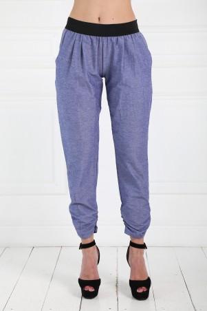 Caramella. Летние женские брюки-1. Артикул: CR-10147-1