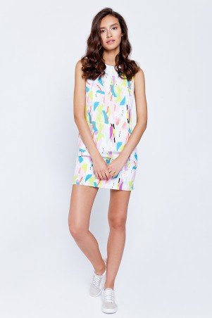 VM. Платье. Артикул: 51830-с01