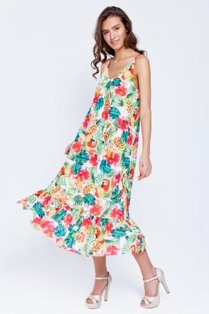 VM. Платье. Артикул: 31142-с02