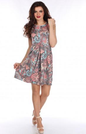 Alpama. Платье. Артикул: SO-13191-PCH