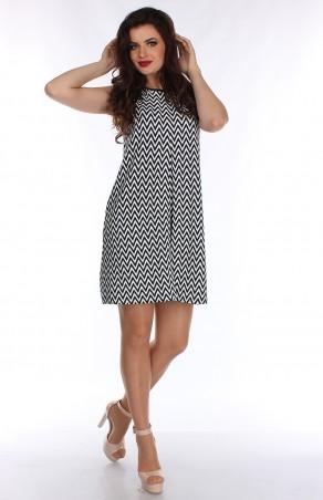Alpama. Платье. Артикул: SO-13191-BLW