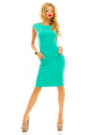 Look At Fashion. Платье. Артикул: 32-543