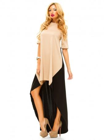 Look At Fashion. Платье. Артикул: 32-542