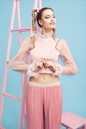 New Style. Блуза. Артикул: 1602/42