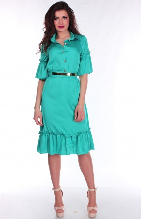 Alpama. Платье. Артикул: SO-14109-MNT