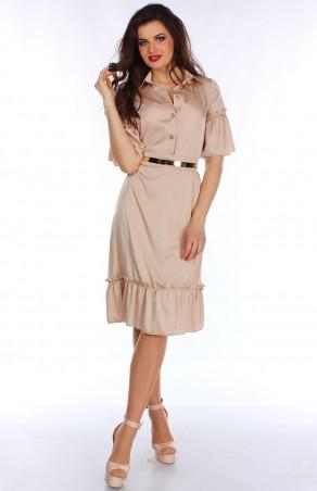 Alpama. Платье. Артикул: SO-14109-BEG