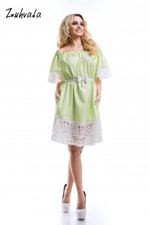 Zuhvala: Платье Paradys - главное фото