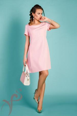 Vision FS. Расклешенное платье La Luna. Артикул: 17508 R