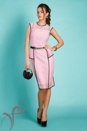 Vision FS. Офисное платье Montale. Артикул: 17503 R